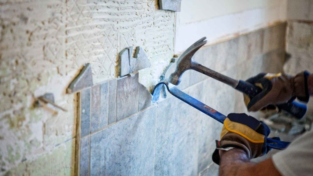 Another creative way to pay for your home renovation is to apply for a renovation mortgage